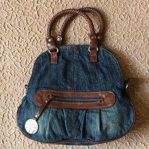 Handbags - Vintage Italian Handbag.